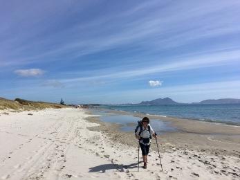 Ruakaka Beach to Waipu